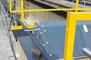 FRP  handrail-1